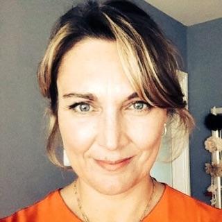 Leasha Thomas Counsellor Aberdeen